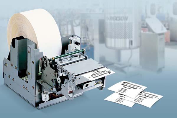 凭条打印机