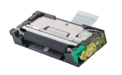 热敏打印机芯