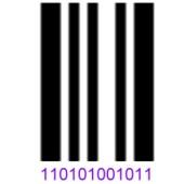 Code 39条码