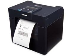 东芝泰格双面热敏标签打印机DB-EA4D