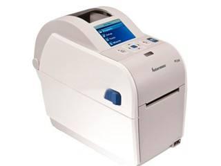 易腾迈PC23d桌面打印机