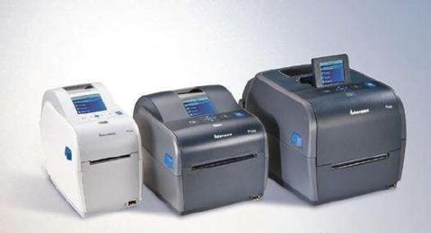 易腾迈PC43d和PC43t打印机