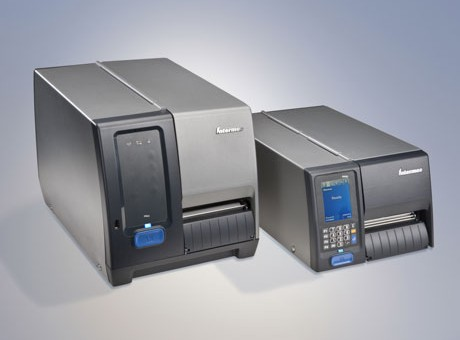 易腾迈PM43和PM43c工业标签打印机