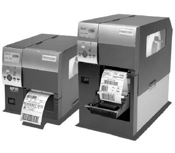 SL4M型热敏/热转印工业条码打印机