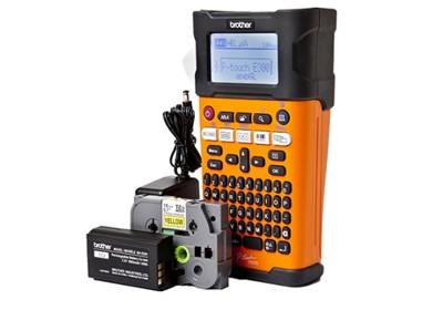 PT-E300标签打印机
