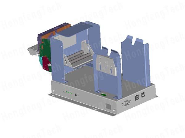 凭条打印机HF80K