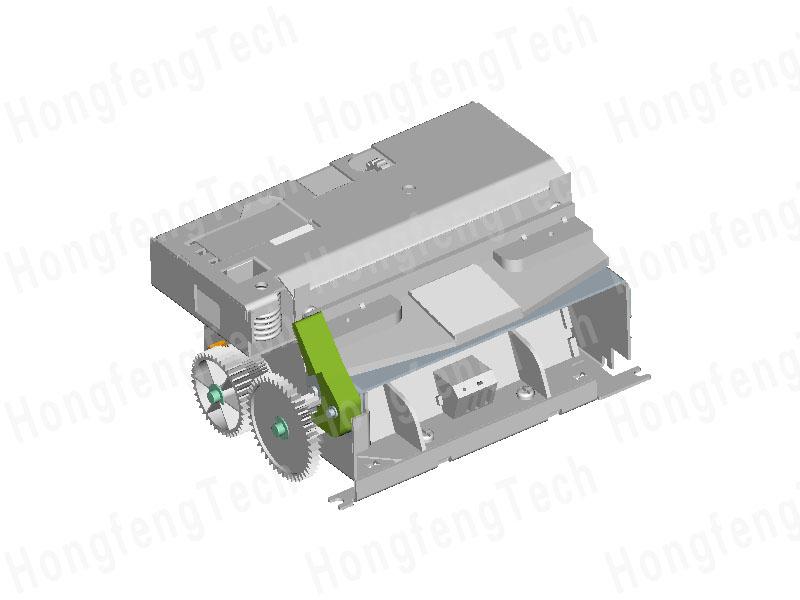 80mm热敏打印机芯HF532T